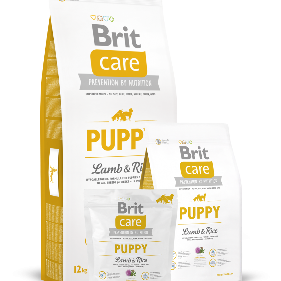 Brit Care Cat Food